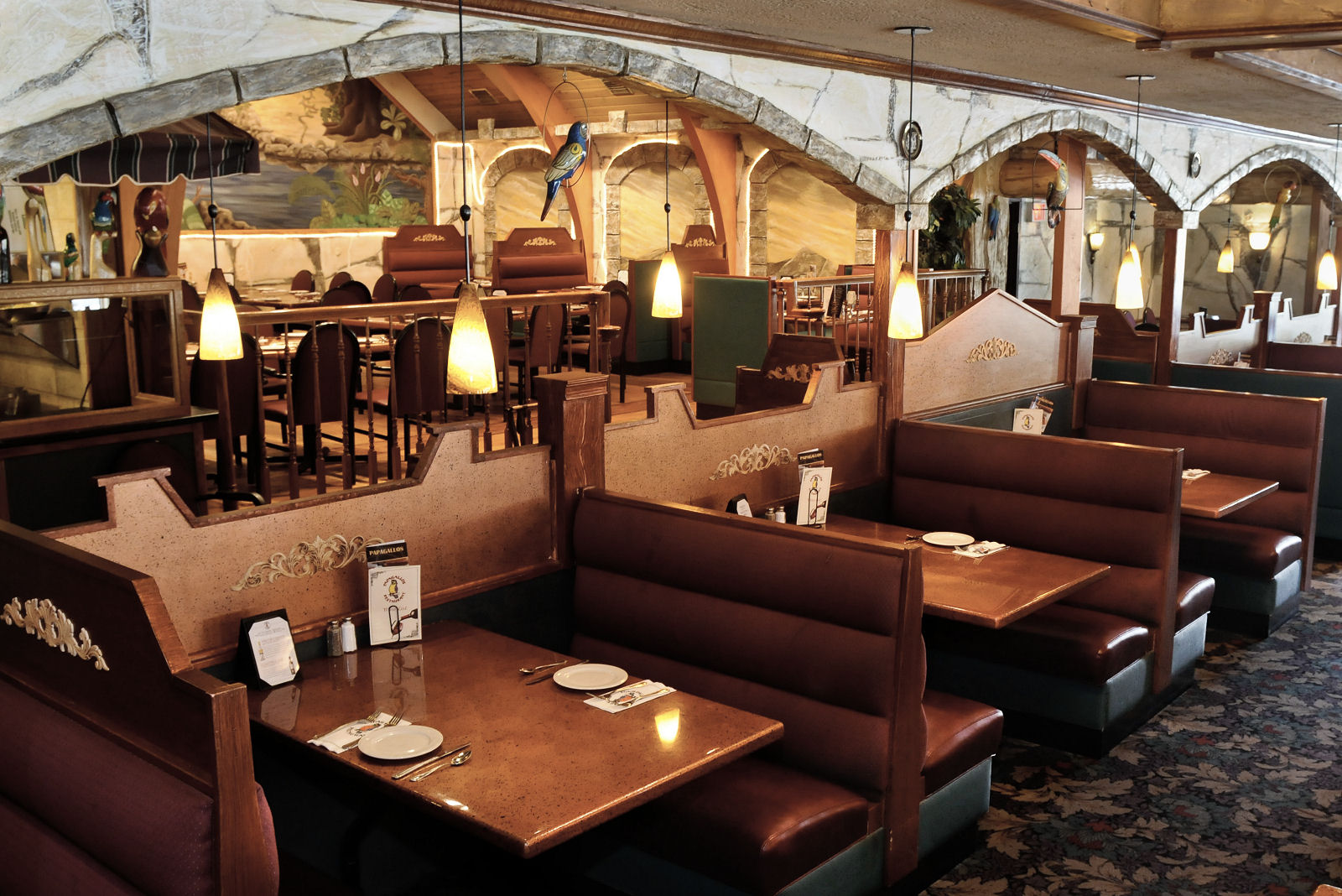 restaurant  keene  swanzey  nh papagallos restaurant dining room interior design pictures dining room design pictures